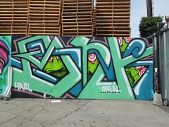 (gordon gekkoh) Tags: bonks mrbonkers graffiti losangeles otr al