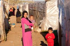 D5KACP (nvizjdst89) Tags: syrian refugee refugees lebanon family camp syria el minie child children woman female boy