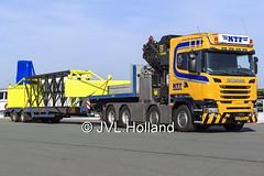 Scania R450  NL  KTF  180419-189-C2 ©JVL.Holland (JVL.Holland John & Vera) Tags: scaniar450 nl ktf friesland transport truck lkw lorry vrachtwagen vervoer netherlands nederland holland europe canon jvlholland