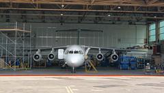 IMG_20180522_124025 (Al Henderson) Tags: gceha cranfield egtc avro rj rj85 bae 146 avalon aerospace e2333