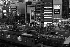 L1060398 (Zengame) Tags: leica leicasl leicasltyp601 sl summilux summiluxsl50mmf14asph hikarie japan night shibuya tokyo typ601 ズミルックス ズミルックスsl ヒカリエ ライカ 夜 日本 東京 渋谷 渋谷区 東京都 jp