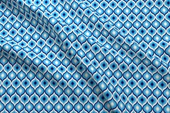Leaves_Eyes_Blue_Pattern (dcveta) Tags: floweroflife pattern fabric fabricstore store design sacredgeometry universeart geometryc geometryuniverse print fashion modern pretty cvetiart