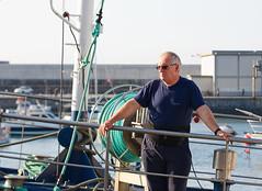 P5211662 (Stefan Madru) Tags: bermeo barcos boats pesqueros marineros sailors mar sea port puerto euskadi euskalherria olympus omdem1 zuiko50200mmswd