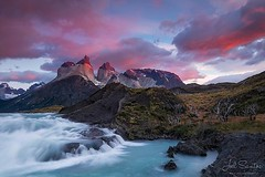 Scarlet sunrise against turquoise #glacial water at #cuernosdelpaine, #patagoniachilena, #chile (c) Joel Santos. Taken with a #eos6d #liveforthestory #canonportugal #canoneurope #topcanonpt #travelphotographer #travelphotos #travelworld #storyteller #amaz (Joel Santos - Photography) Tags: instagram scarlet sunrise against turquoise glacial water cuernosdelpaine patagoniachilena chile c joel santos taken with eos6d liveforthestory canonportugal canoneurope topcanonpt travelphotographer travelphotos travelworld storyteller amazingshots amazingshotz amazingworld southamericatravel amazingnature