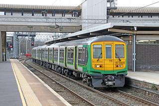 319013 Class 319/0