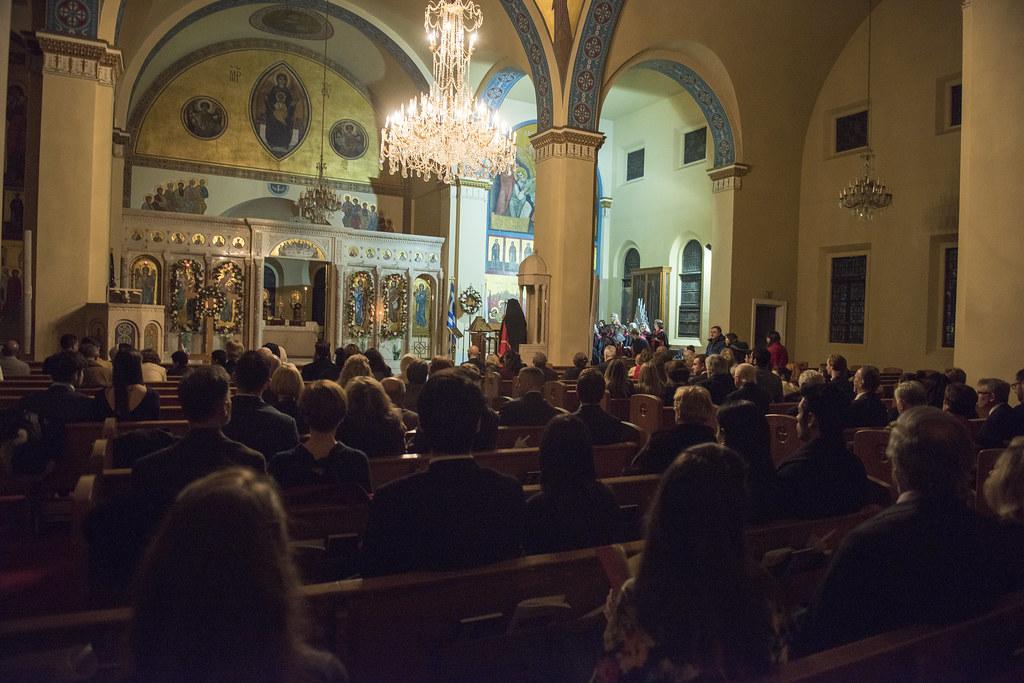 Photo Gallery   Holy Trinity Greek Orthodox Church