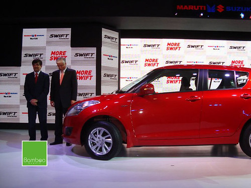 "Swift Car Launch • <a style=""font-size:0.8em;"" href=""http://www.flickr.com/photos/155136865@N08/27619985668/"" target=""_blank"">View on Flickr</a>"