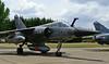 Dassault Mirage F1CR n° 623 ~ 33-CM  Armée de l'air (Aero.passion DBC-1) Tags: meeting tours 2005 dbc1 david biscove aeropassion avion aircraft aviation plane airshow dassault mirage f1 ~ 33cm armée de lair
