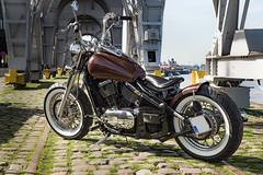 VN 800 - 1 (Jan Moons) Tags: nikon nikond600 d600 vn800 vn 800 vulcan kawasaki bobber metric motorcycle vintage custom chopper