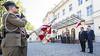 Polska i Pakistan razem na rzecz obronności (Ministerstwo Obrony Narodowej) Tags: mariusz błaszczak minister obrony narodowej khurran d khan islamska republika pakistanu mon wwwmongovpl ul klonowa 1