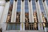 Church Reflection (SReed99342) Tags: budapest hungary matyas church reflection windows