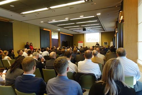 Pre-event company presentations (4)