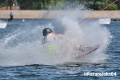 Wakeboarding Almere The Netherlands (PictureJohn64) Tags: maxdelhaas weerwater flevoland wakeboarding wakeboard picturejohn64 nikon d7100 actie action sport netherlands almere