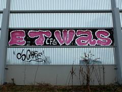 Graffiti A20 (oerendhard1) Tags: graffiti streetart urban art vandalism illegal throw ups tags rotterdam oerendhard a20 etwas cfe