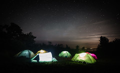 campside (HiMortl) Tags: outdoor zelt tent camping hamburgerfotofreaks langzeitbelichtung longexposure meer sea sterne stars backpacking sony alpha 6500 emount samyang 12mm20 denmark dänemark gendarmstien hiking wandern sonyilce6500 apsc