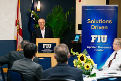 CyberFellows Induction Ceremony-35 (fiu) Tags: miami cyber cyberfellow it defense computer science induction fiu america