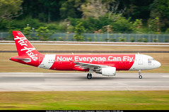 [SIN.2015] #Thai.AirAsia #FD #Airbus #A320 #HS-ABZ  #awp (CHR / AeroWorldpictures Team) Tags: thai airasia airbus a320216 msn cn 5283 cfmi cfm565b63 reg hsabz history aircraft first flight test fwwih built site toulouse lfbo france delivered thaiairasia fd aiq cabin y180 plane aircrafts airplane a320 320 asian airlines malaysian planespotting nikon d300s zoomlenses nikkor 70300vr raw lightroom aeroworldpictures 2015 sin singapore changi wsss awp chr
