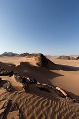Wadi Rum (__Alex___) Tags: jordan wadi rum désert desert nature trek travel view sable dunes ombres jordanie discover marche walk canon 5d markiii 1635f4is raw