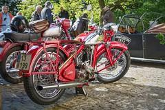 Jawa (tamson66) Tags: motorcycle jawa 350ohv oldtimer bike cz