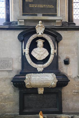 Солсберійський собор, Англія InterNetri United Kingdom 416