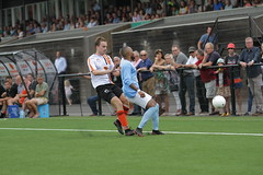 """HBC Voetbal • <a style=""""font-size:0.8em;"""" href=""""http://www.flickr.com/photos/151401055@N04/28529468058/"""" target=""""_blank"""">View on Flickr</a>"""