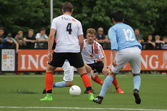 """HBC Voetbal • <a style=""""font-size:0.8em;"""" href=""""http://www.flickr.com/photos/151401055@N04/28529482798/"""" target=""""_blank"""">View on Flickr</a>"""
