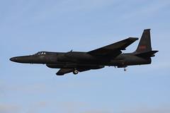 80-1089_LockheedU-2S_USAirForce_FFD (Tony Osborne - Rotorfocus) Tags: lockheed martin u2 u2s dragon lady united states air force usaf raf fairford 2011
