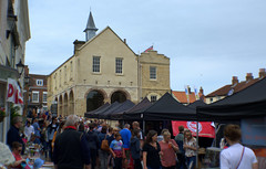 Crowds at Malton Food Lovers Festival (Tony Worrall) Tags: malton food lovers festival maltonfoodloversfestival york yorkshire outside outdoors caught photo shoot shot picture captured tour scots uk tourist edinburgh city capital centre street streetphotography show event stalls annual buildings buy sell items samples