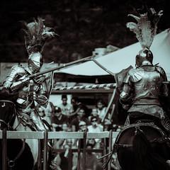 Renaissance Fair, New York Renaissance Fair (nsandin88) Tags: renaissancefair nikon d7100 jousting show joust knight medieval horse renaissance people