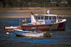 Working Boats (ojbfiddlestyx) Tags: buoyant