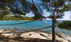 The Seaview (rockheadz) Tags: sea meer wasser water boot boat kroatien croatia colorfull landscape sky