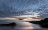 18B_1118 (Jimharding) Tags: auckland channel devonport haurakigulf northhead rangitoto calm cloudscape coast coastline dawn seascape still weather