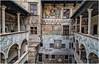 Castello del Buonconsiglio (Eric@focus) Tags: castel castello fogolino fresco grouptripod nikfilters viveza colorefexpro sharpenerpro