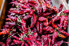 Dry Spice (Akraru Photography) Tags: london street photography dried dry chilli peppers