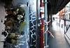 ... Visiones de MADrid ... (Lanpernas .) Tags: street urbanite malasaña maravillas madrid barrio gentrificación arte art amor amour cameraphone