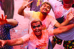 IMG_4959 (Indian Business Chamber in Hanoi (Incham Hanoi)) Tags: holi 2018 festivalofcolors incham