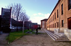 ALCALA DE HENARES MADRID 7738 27-1-2018 (Jose Javier Martin Espartosa) Tags: alcaladehenares madrid españa spain cervantes wordheritagesite patrimoniodelahumanidad