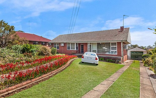 78 Lancaster St, Blacktown NSW 2148