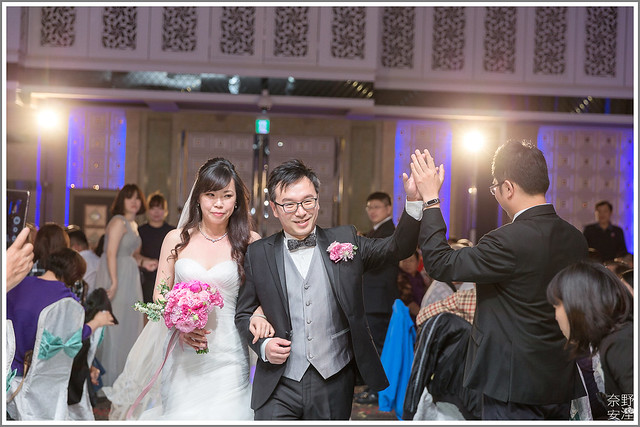 高雄婚攝 大寮享溫馨囍宴會館 英倫盛典廳 (36)