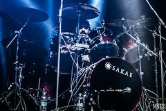Kat - live in Metalmania XXIV fot. Łukasz MNTS Miętka-16