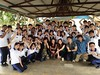 school (AIESEC Slovakia) Tags: global volunteer aiesec slovakia internship exchange volunteering slovensko dobrovoľníctvo summer organization nonprofit nitra malaysia diana