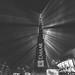 Burj Khalifa illuminated