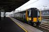 350102 - Nuneaton - 12/04/18. (TRphotography04) Tags: london northwestern railways 350102 arrives nuneaton with the1u34 1402 crewe euston