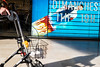 (franck__l) Tags: rocketman streetphotography streetphotographer streethunter paris paristreet color