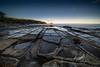 Tessellated Pavement, Eaglehawk Neck, Tasmania (mark galer) Tags: nisi s5 filter system fe 1224 sony alpha
