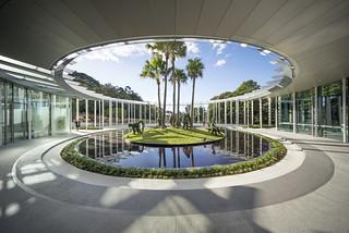 The Calyx at Royal Botanic Garden Sydney (3)