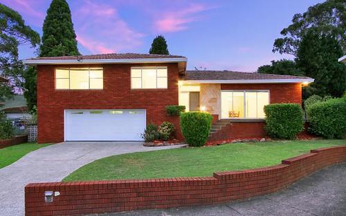 10 Mirrabooka Av, Strathfield NSW 2135