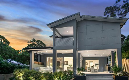 122 Tambourine Bay Rd, Riverview NSW 2066