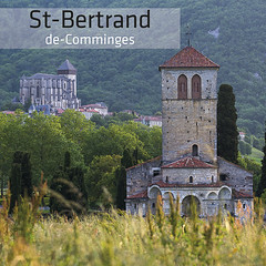 65 x 65mm // Réf : 15150801 // Saint-Bertrand de Comminges