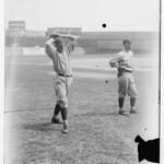 [Johnny Morrison, Pittsburgh NL (baseball)] (LOC) thumbnail